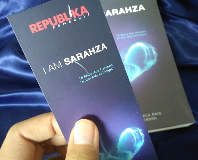 Novel Inspiratif Republika Penerbit