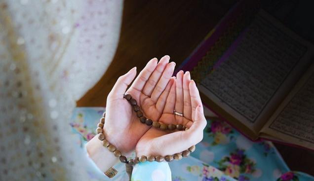 Kumpulan Do'a – Keajaiban Do'a Orangtua dan Anak Saleh