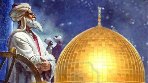 Kisah-Kisah Sufi – Sejarah Singkat Ibnu 'Athoillah As-Sakandari