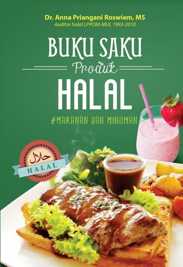 Buku Saku Produk Halal Makanan Dan Minuman Republika Penerbit