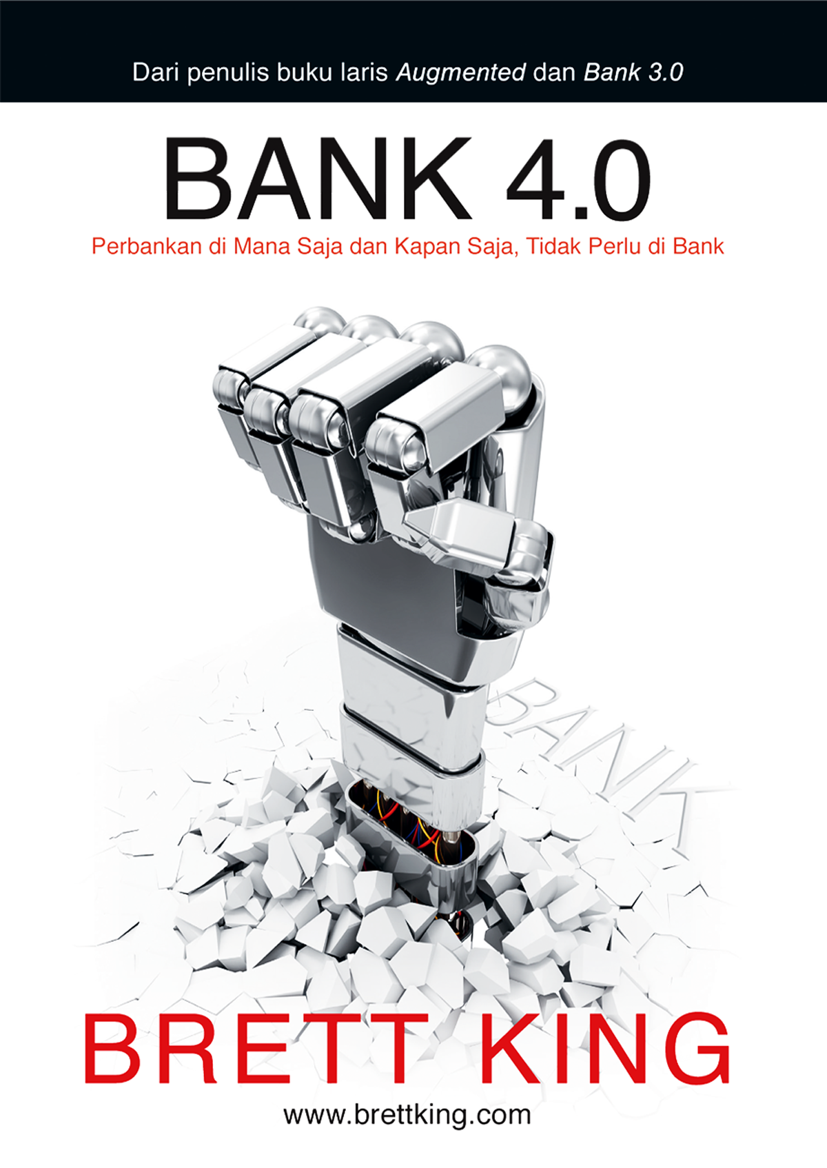 BANK, Masih Perlukah?