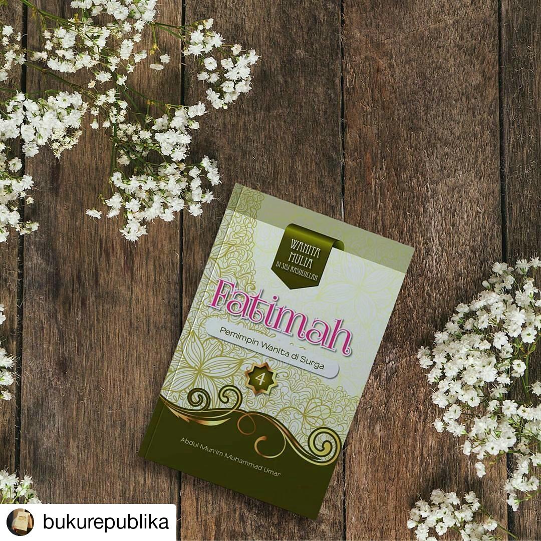 Resensi Buku Fatimah