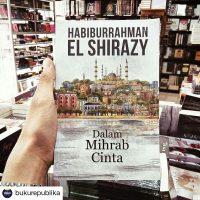Resensi Novel Dalam Mihrab Cinta