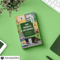 Resensi Buku Fikih Muamalah Kontemporer