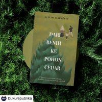 Resensi Buku Dari Benih Ke Pohon Cedar