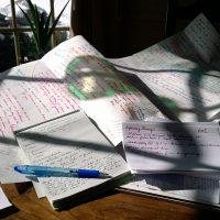 Backstory  dan Citra Tokoh dalam Fiksi